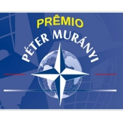 Logotipo do Premio Peter Murányi